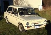 Sunbeam Imp Sport & Stiletto 1966-